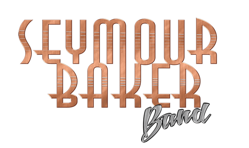 Seymour Baker Band Logo trans