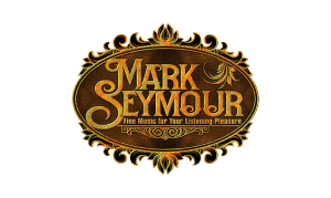 Mark Seymour Music Solo Logo